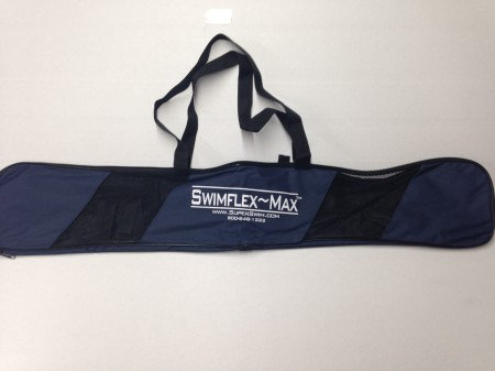 Travel Bag for Swim Tether, Swim Harness, and Other Pool and Spa Accessories